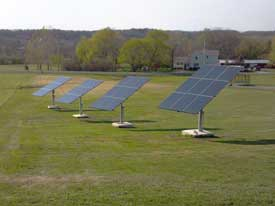Brownell Electric - Solar Panels