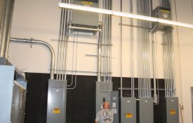 Kasselman Electric - Conduit Work