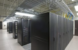 Kasselman Electric - Data Center