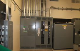 Kasselman Electric - Switch Gear Installation