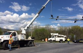 La Corte Companies - Emergency Repairs forTraffic Signals and Utilities
