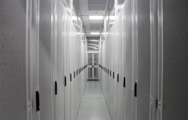 Data Center - B&D Industries, Inc.